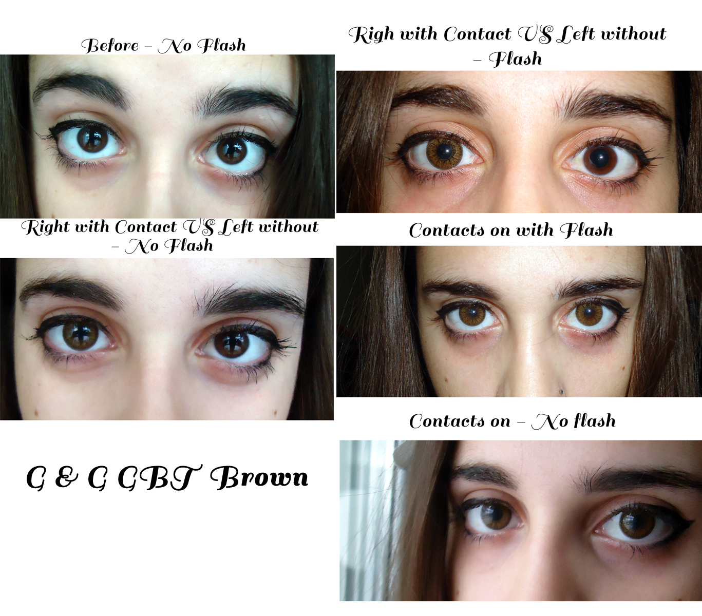 colored contacts circle lenses online queencontacts