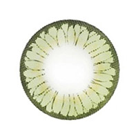 [Hyperopia] CNC /STARWAY Green /1363
