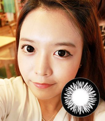 【 Yearly / 2 Lenses】 Sharon  Gray (ADS) /184