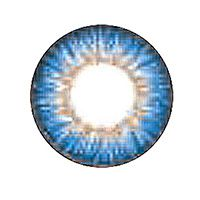 Vassen AQUA  Blue /036