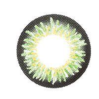 CoCo 3-tone Green (JB12)  /1210