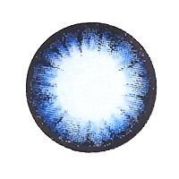 Circle color blue  /508