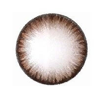 Magic eye CaCao Brown  14.2mm/043