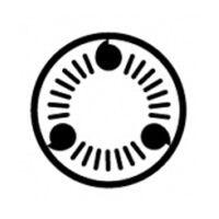 【Cosplay / 2 Lenses】 NO 126  Crazy  / 411
