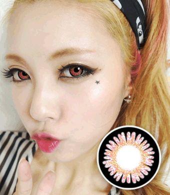 ICK Sweet 3 Pink  /668