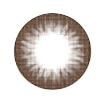 【Toric/6month】 NOBLE choco Toric / 1051</br> DIA:14.0mm, G.DIA:13.4mm