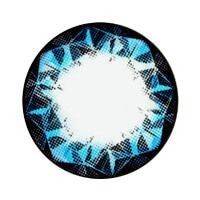 [Hyperopia/12month] Ruby queen blue / 427</br> DIA:14.0mm(~ +8.00)