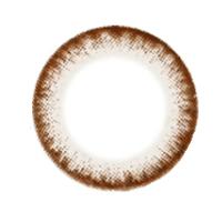 [Hyperopia/6-12month] Dali I - choco / 536</br> DIA:14.0mm(~ +8.00)