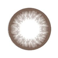 【Toric/12month】 ICK Giselle choco Toric /1047</br> DIA:14.0mm, G.DIA:13.1mm