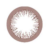 【Toric/12month】 GOLDBLACK Choco Toric /1049</br> DIA:14.0mm, G.DIA:13.4mm