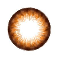 【Toric/12month】 Any Choco Toric /1055</br> DIA:14.0mm, G.DIA:13.4mm