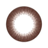 【Toric/12month】 JBN-103 brown Toric / 1097  </br> DIA:14.0mm, G.DIA:13.6mm