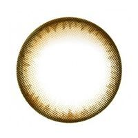 [Hyperopia/6month] Pearl B natural  brown/ 1131</br> DIA:14.0mm(~ +8.00)