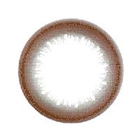 Innovision /Diamant chaming brown/14.0mm,14.5mm/1148