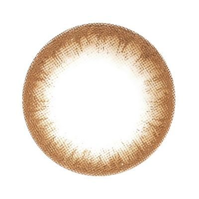 【Toric/12month】 JeJe Brown toric 180 AXIS /1274 </br> DIA:14.0mm, G.DIA:13.0mm