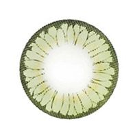 【Toric/12month】STARWAY Green toric 180 AXIS  /1378</br>DIA:14.0mm, G.DIA:13.2mm