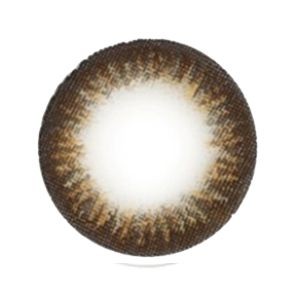 【Toric/12month】 CNC / Edge eye brown toric 180 AXLS /1380</br>DIA:14.0mm, G.DIA:13.3mm