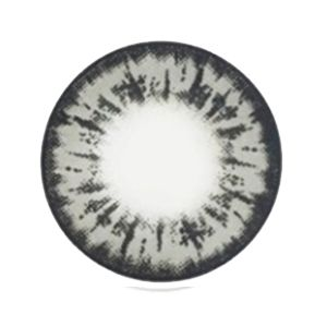 【Toric/12month】Barbie Gray toric 180 AXIS /1381</br>DIA:14.2mm, G.DIA:13.7mm