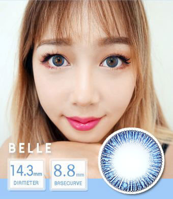 [NEW] Belle blue /1441