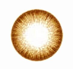 ICK Jewelry  Brown   14.8mm /060