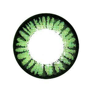 [Hyperopia/12month] Cara green / 1319</br> DIA:14.0mm(~ +8.00)