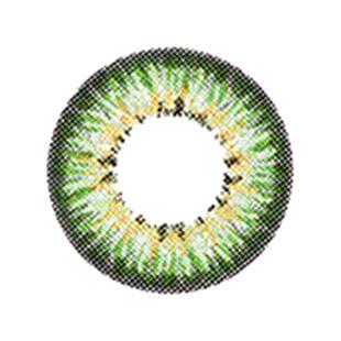 G&G Shinny CLARA Green  /241