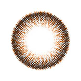 Poly Touch Magic eye brown  /929