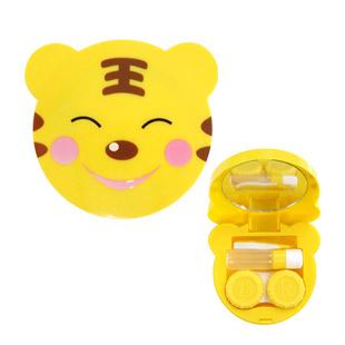 Tiger Contact Lens Case / 1525