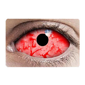 Red Zombie Sclera 2242 / 22mm / 1548
