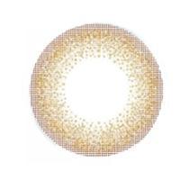 [1month] Club gold pearl / Silicone Hydrogel / 1465