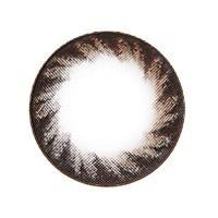 [PREMIUM] VON Bijou Brown / Silicone Hydrogel / 601