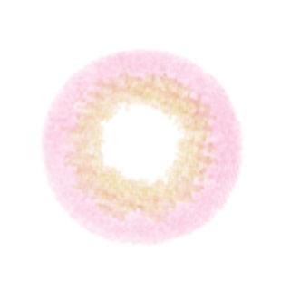 【I-Dol Lens 】 ASIAN  Pink /1614