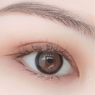 ☆NEW☆【I-Dol Lens 】NANAVIEW Cocoa Brown / 1631