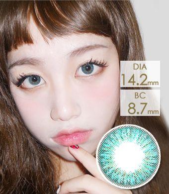 【PREMIUM 】 INNO Elegance Aqua / 1154</BR>