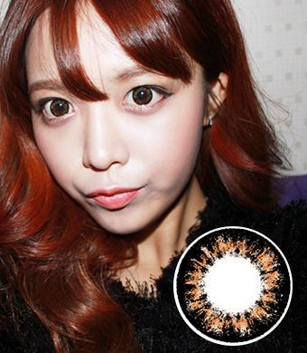 【Hydrogel】 Maxlook  Secret Brown  /250