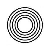 【Cosplay / 2 Lenses】 NO 120  Crazy / 405