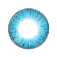 【Cosplay / 2 Lenses】 Electro blue /844
