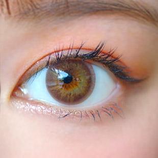 PREMIUM  【3 Months / 2 Lenses】  INNO Natural Brown / 1431 </BR>