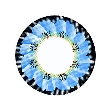Caroline Blue / 1218